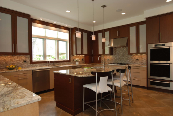 Do All of My Kitchen Cabinets Need to Be the Same Style ...