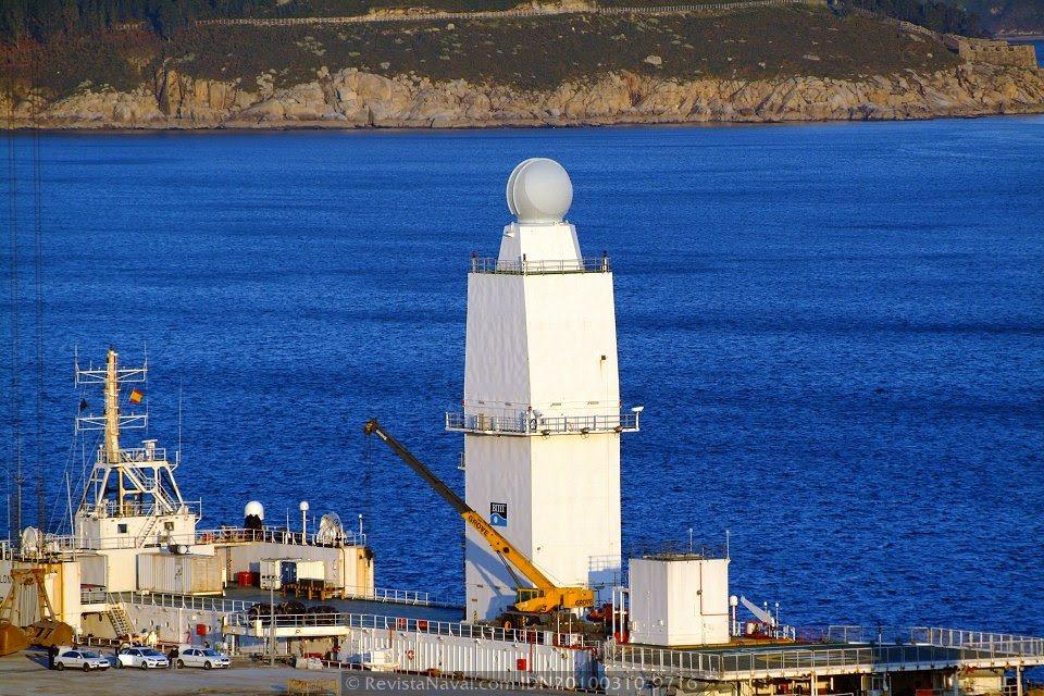 PAAMS(S) fue redesignado como «Sea Viper» por la Royal Navy (Foto: Revista Naval)