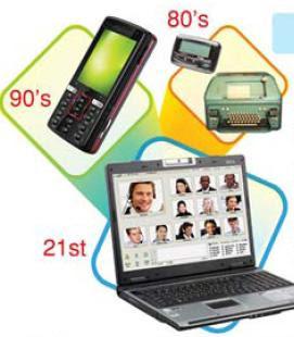 teknologi digital dari masa ke masa