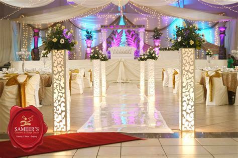 Durban Muslim Wedding ? NMJ Islamic Hall ? 16 December