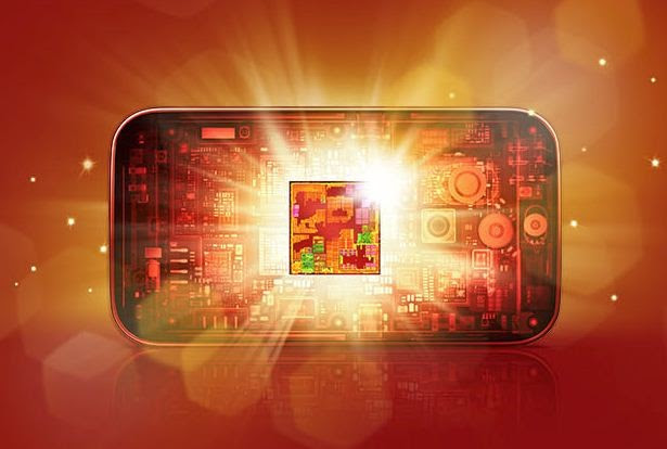 chip snapdragon 835 cho điện thoại android