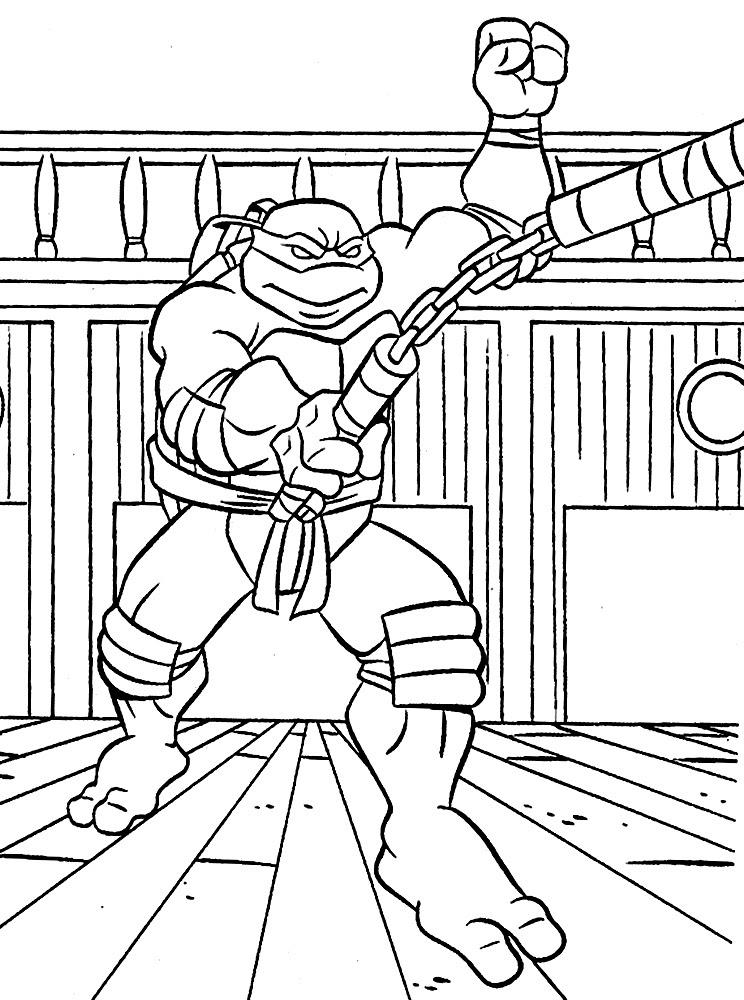 Dibujos Infantiles De Tortugas Para Colorear Imagesacolorierwebsite