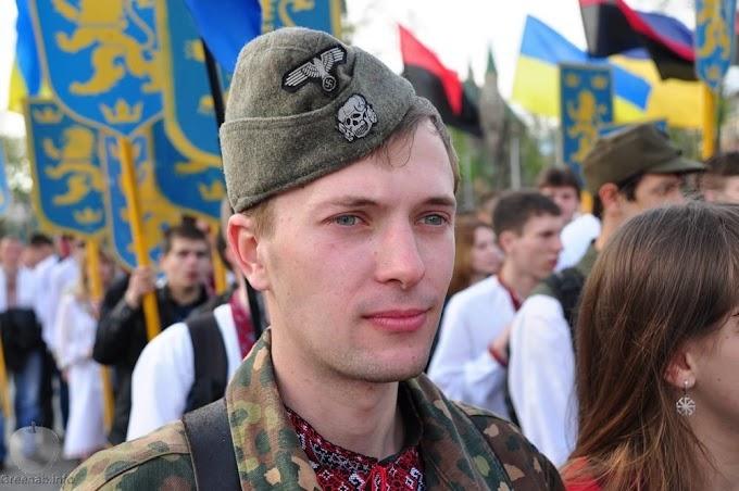 """Статус символики дивизии СС """"Галиция"""" как лакмусовая бумажка процессам на Украине"""