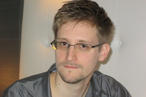 Snowden's real crime: Humiliating the state