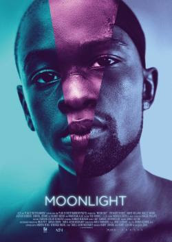 Moonlight Filmplakat