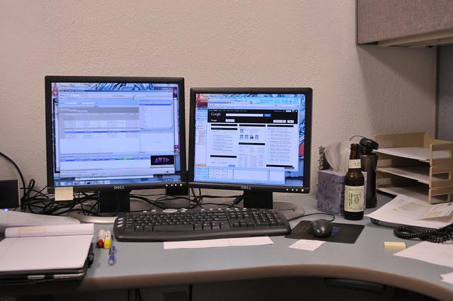 Good Workplace!