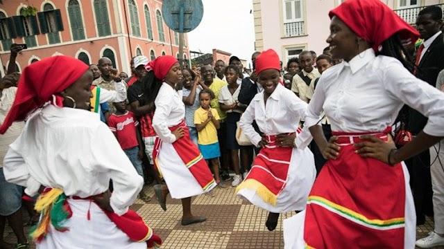 Os  cristãos-novos de São Tomé e Príncipe