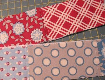 Pesponto--patchwork