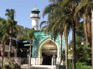 Masjid-di-Melbourne-Australia