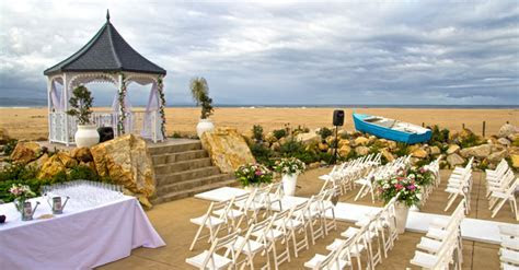 Beach Wedding, Plettenberg BayMilkwood Manor on Sea