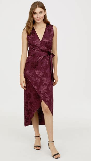 9 wedding guest dresses perfect for a New Year's Eve