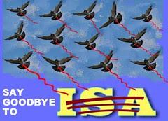 ISA - Say Goodbye by mowadoha