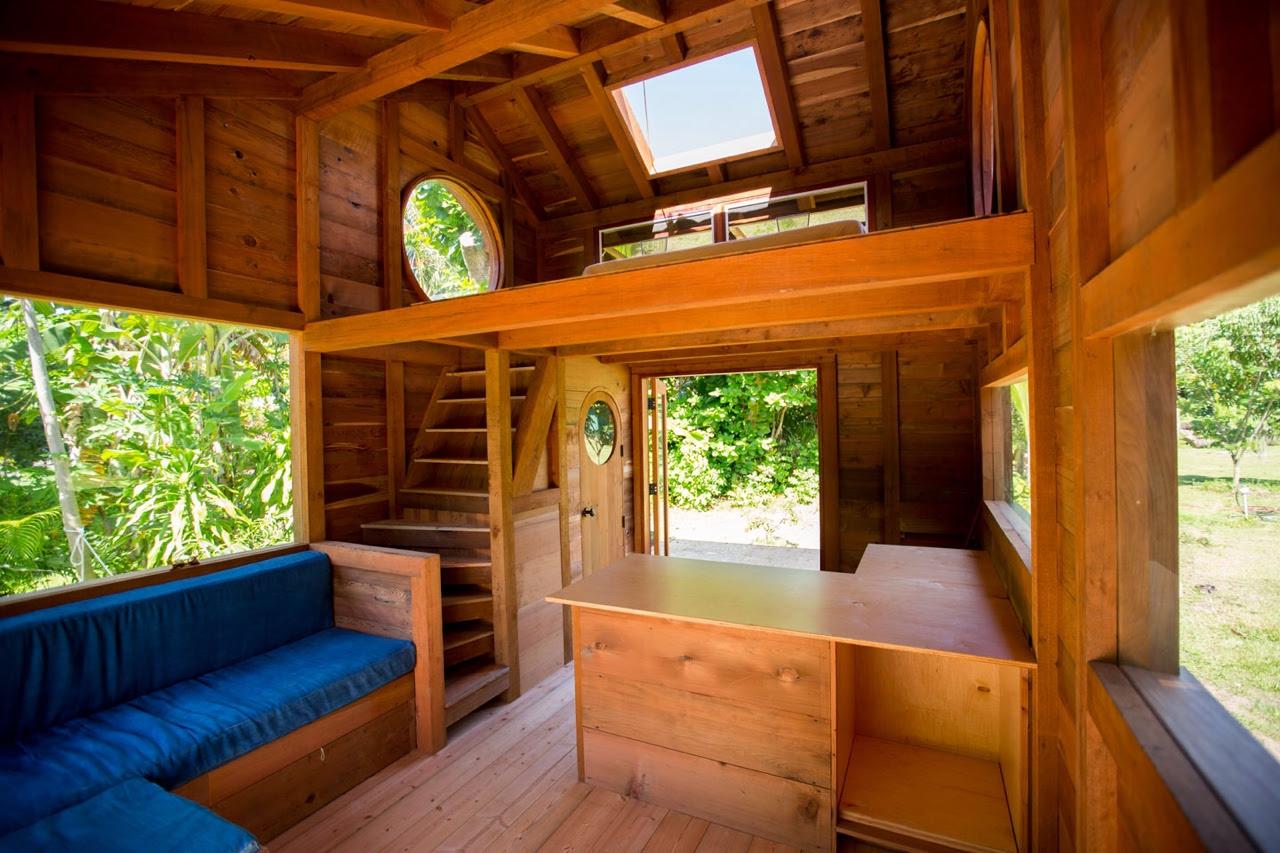 Inspiration 35 Tiny House Design