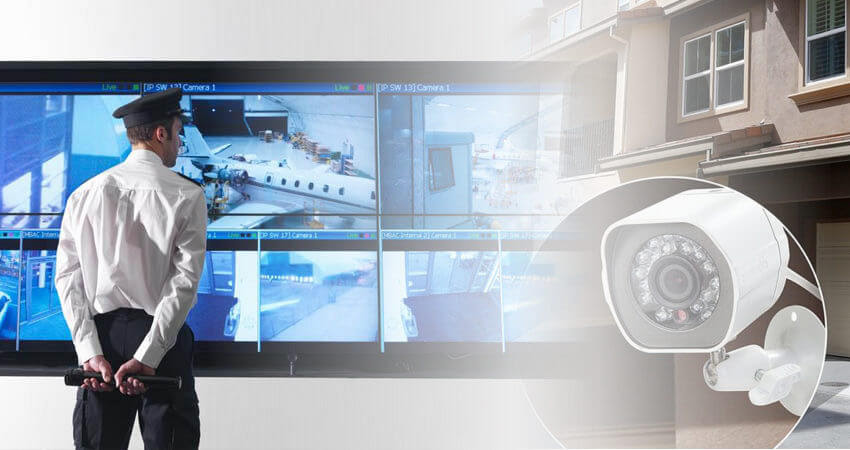 Importance of CCTV Security