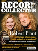 Record Collector issue 350 cover