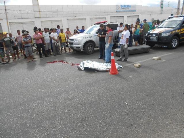 Acidente Santana Lopes: Acidente Com Vítima Fatal Em Petrolina