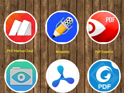 9 Great PDF Annotating and Reading Apps for Teachers