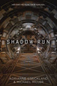 Title: Shadow Run, Author: Michael Miller
