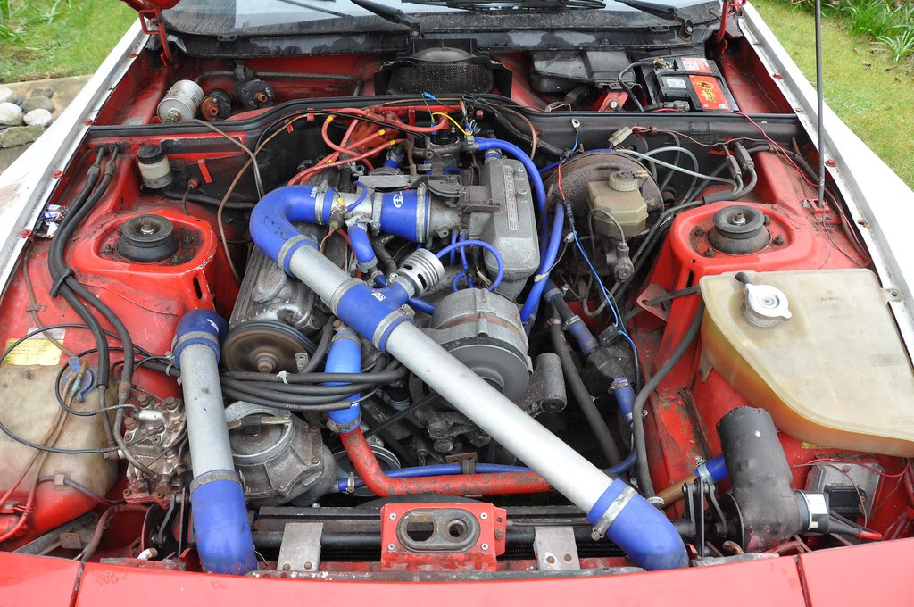 The Porsche 924 Owners Club View Topic 924 Turbo