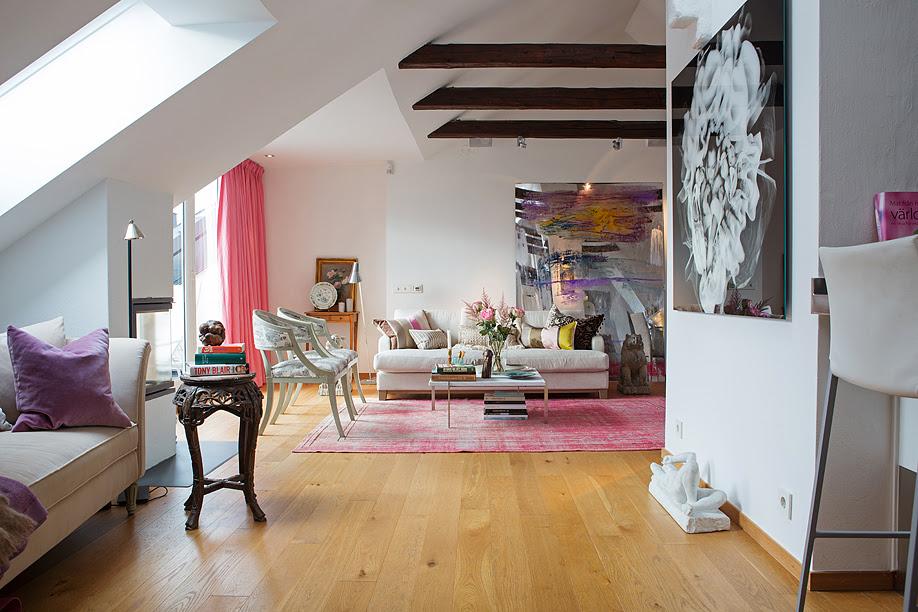 Apartamento em Estocolmo 2