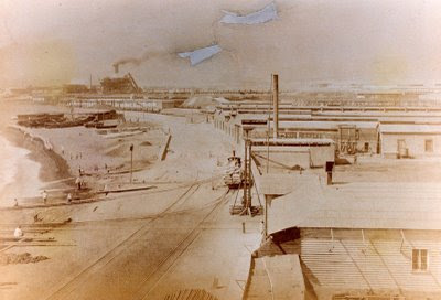 compania del salitre antofagasta 1879