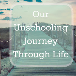 Our Unschooling Journey Logo