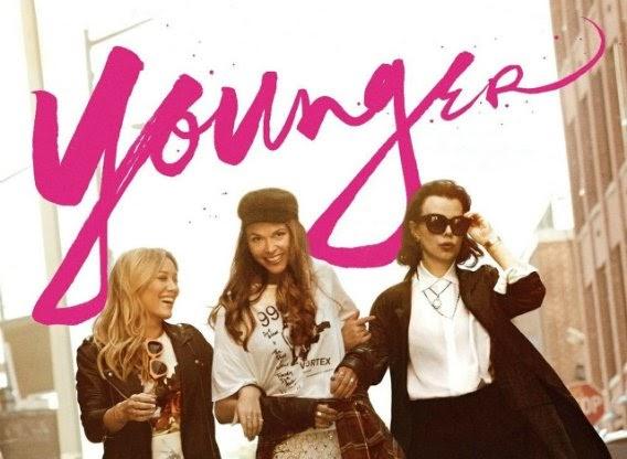 YOUNGER TEMPORADA 5 HDTV SUB ESPAÑOL TORRENT
