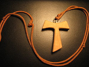 Franciscan Tau