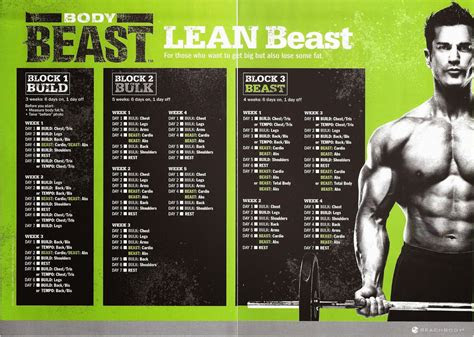 angie bellemare fitness body beast  piyo workout