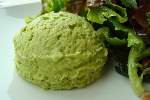 Tender Greens Green Hummus