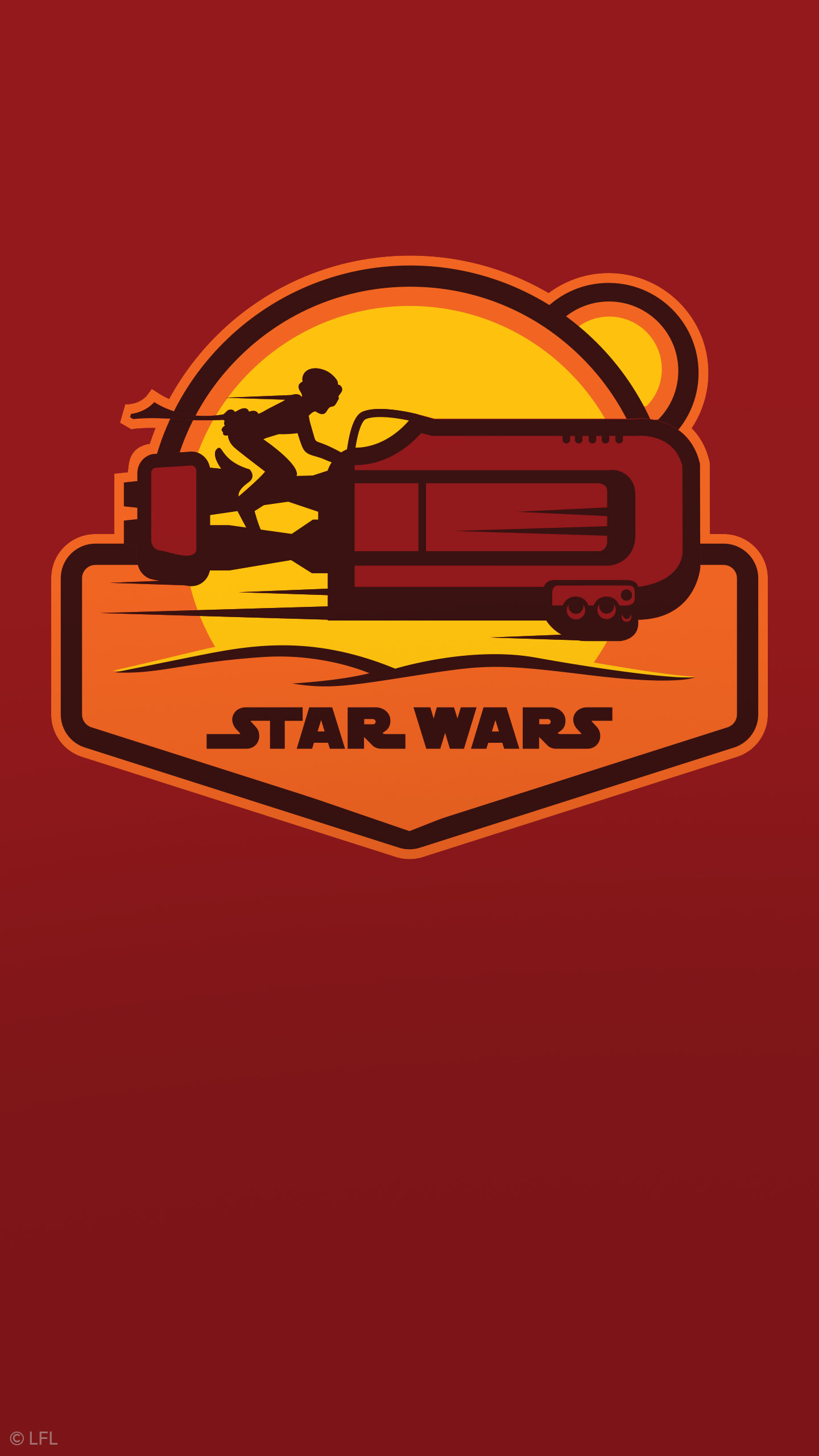 Android Wallpaper The Force Awakens Techgreatest