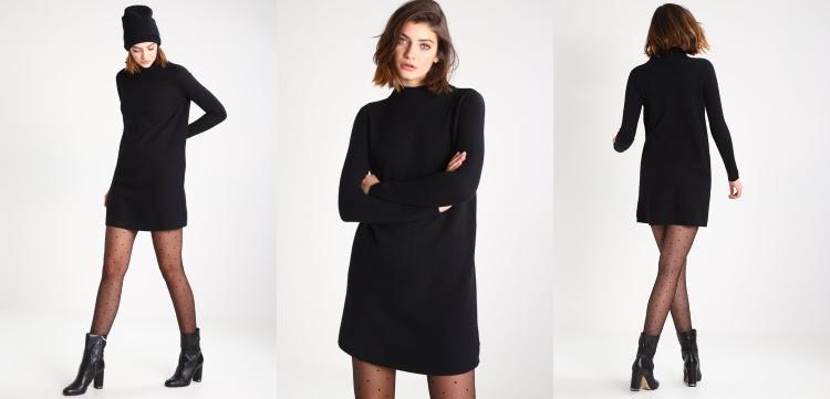 Jakie Dodatki Do Czarnej Sukienki Zobacz Poradnik I Stylizacje