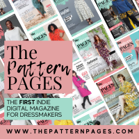 Pattern Pages