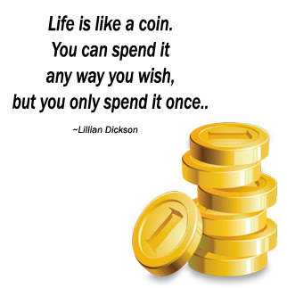 life-is-coin-quote-dp-for-w
