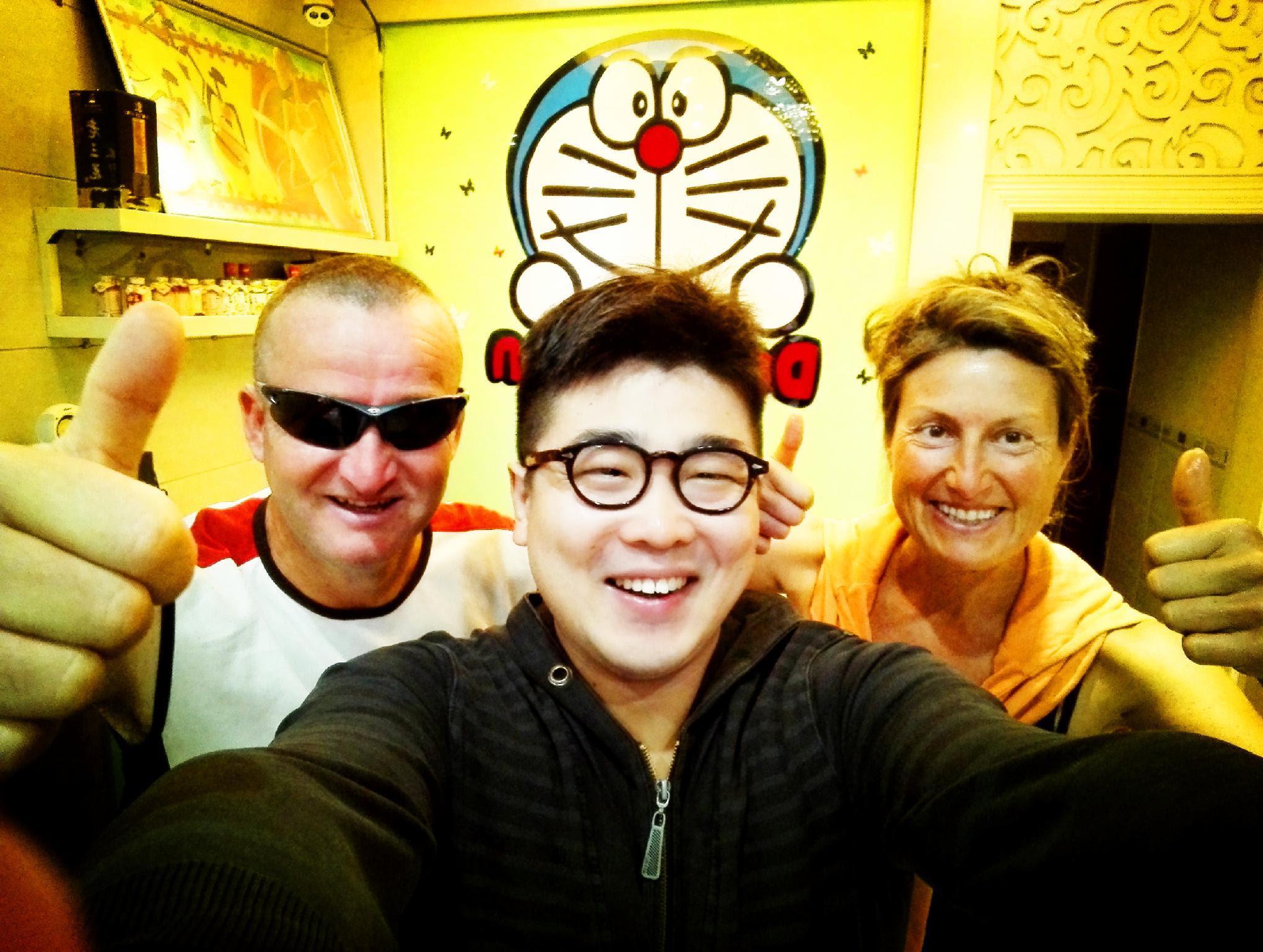 hotel near Yangshuo Doraemon Inn