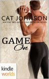 Game For Love: Game On