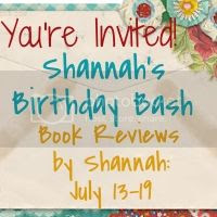 Book Reviews by Shannah