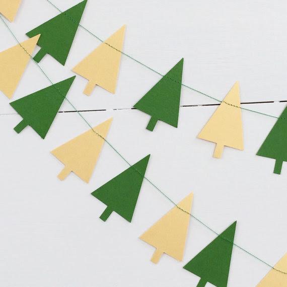 christmas-tree-garland