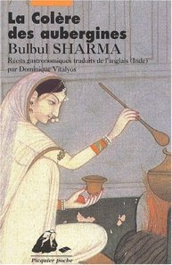 Bulbul Sharma - La colère des aubergines