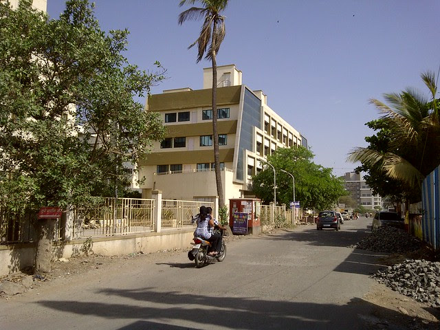 DSK Sundarban, Tupe Patil Road, Sade-Satara-Nali (Sade-Satra-Nali) Gram Panchayat, Hadapsar, Pune 411028