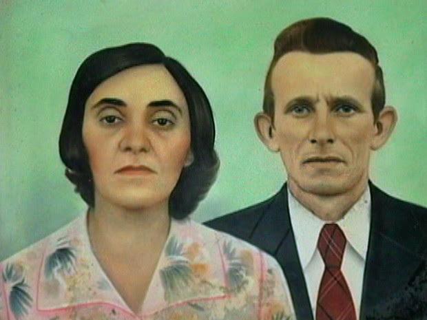 Durante anos, ele e a ex-mulher escondiam dinheiro dentro dos colchões. (Foto: Reprodução/TV Gazeta)