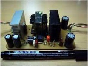 Bộ chuyển đổi DCDC 19V 4.7A cho máy tính xách tay