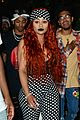 blac chyna retro look night out 03