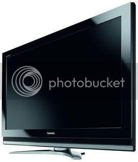 Toshiba Monitor