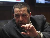 المصرفي العراقي سعد البنية