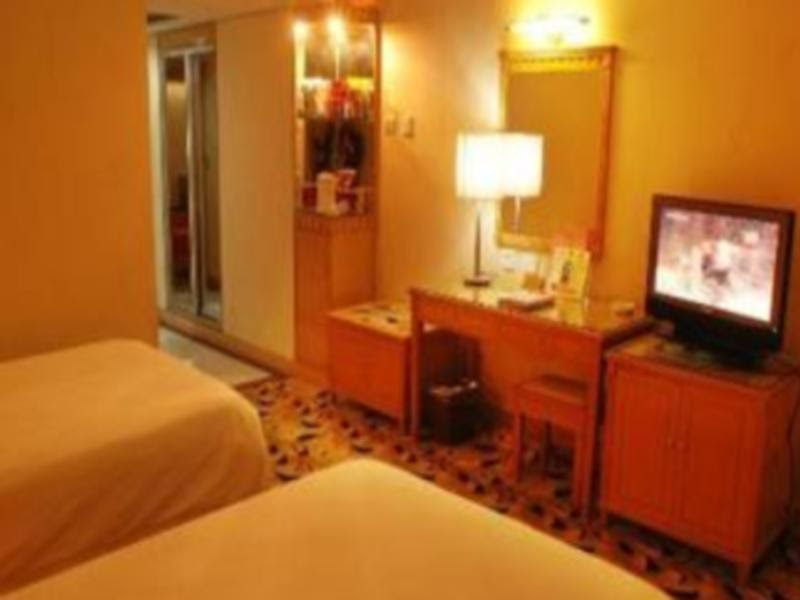 7 Days Inn Xinyang Xinxian Jiefang Road Reviews
