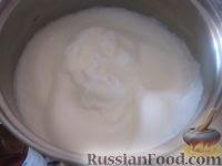 Фото приготовления рецепта: Мамина творожная запеканка - шаг №5