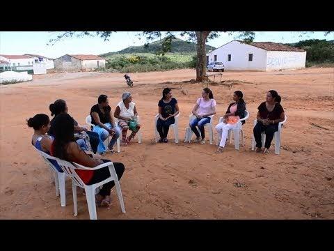 """Comunidade rural cria """"Poupança"""" para ajudar agricultores, em Cacimbas, PB"""