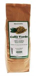 Caffè Verde in Grani Contusi