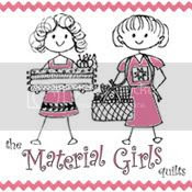 The Material Girls Quilts